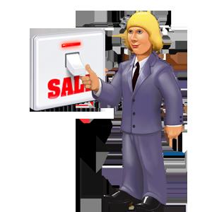 Мероприятия по увеличению продаж