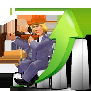 Повышение продаж стройматериалов