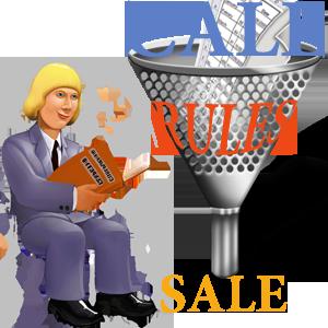 Правила составления воронки продаж
