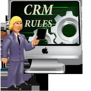 Основные правила внедрения CRM-системы