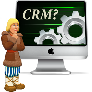 Вебинар по внедрению CRM системы на основе AmoCRM