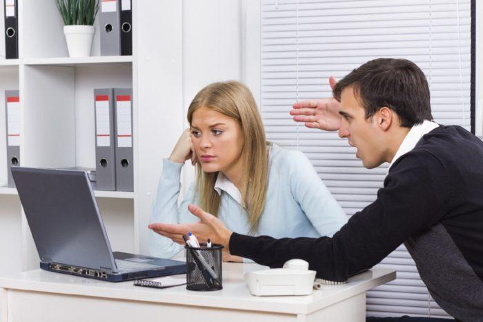Как правильно писать документы