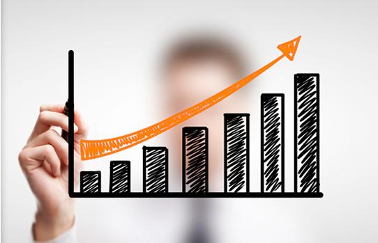 рост продаж увеличиться благодаря группе SALERS