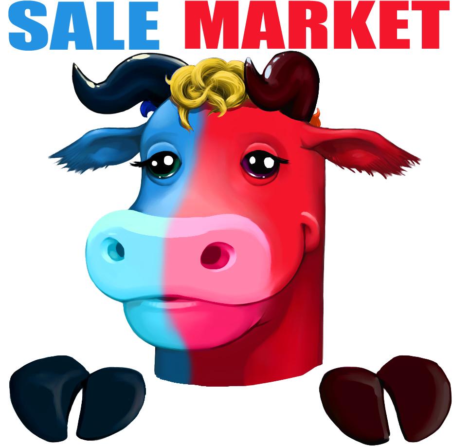 Граница между маркетингом и продажами