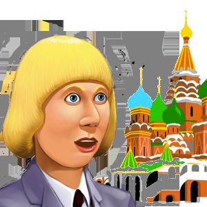 Москва для менеджера по продажам