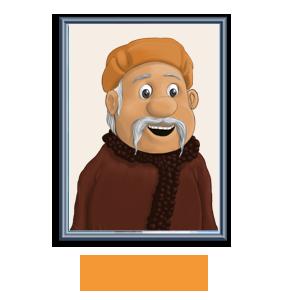 Портрет начальника отдела продаж