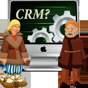 CRM система: от А до Я