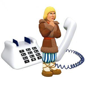 Как эффективно организовать входящие звонки