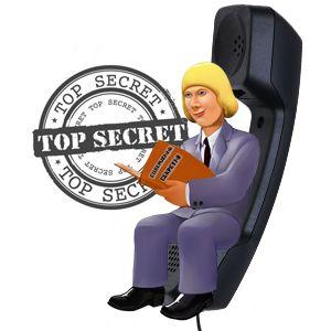 Секреты телефонных продаж