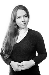 Ксения Антонкина