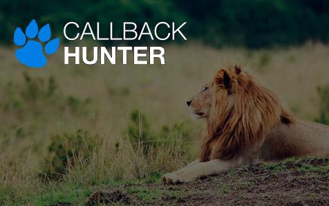 Callback Hunter