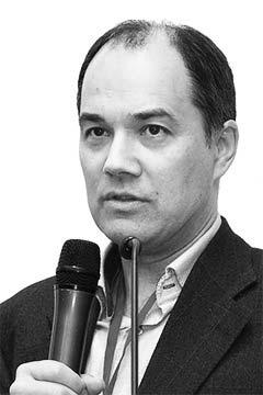 Александр Савчук - Партнер, Бизнес-Архитектор