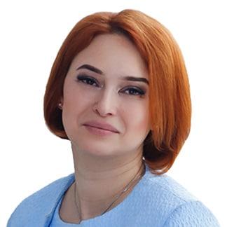 Ирина Сивачёва